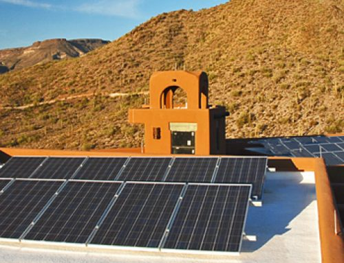 Will A Solar Installation Ruin My Roof?