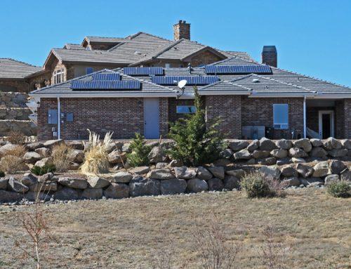 Prescott Solar Installations
