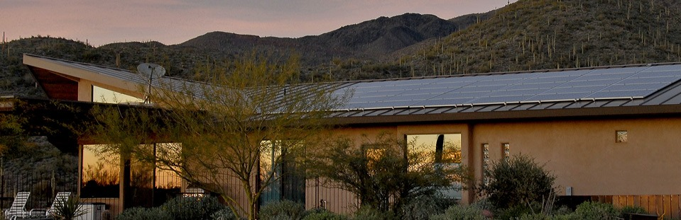 Carefree Solar Projects - Solar in Carefree, AZ