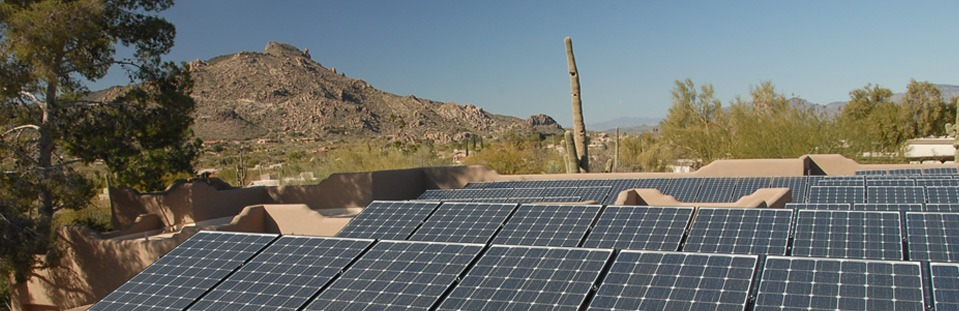 Solar in Carefree, AZ