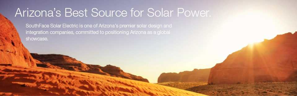 Your source for solar power