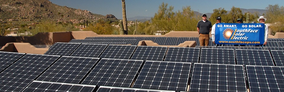 Why Choose SouthFace Solar Electric?