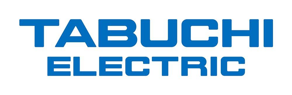 tabuchi electric logo
