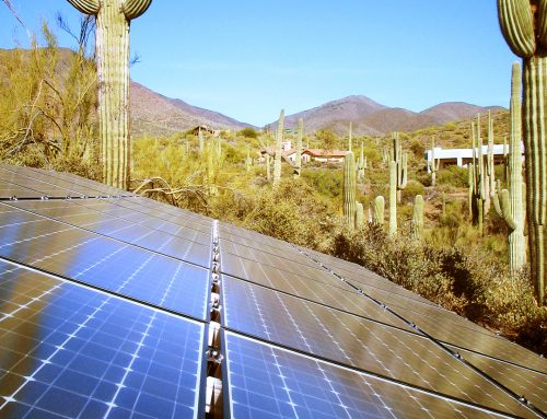 Where Can I Find More Information On Local & Federal Solar Incentives?