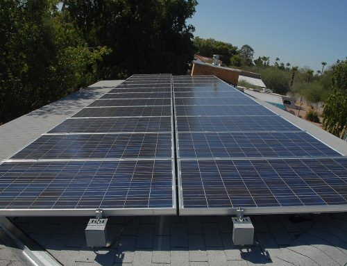 How Big Of A Solar Electric System Do I Need?