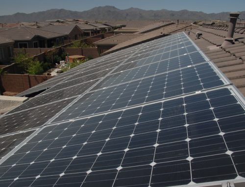 Phoenix Solar Installations