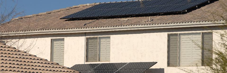 phoenix solar projects