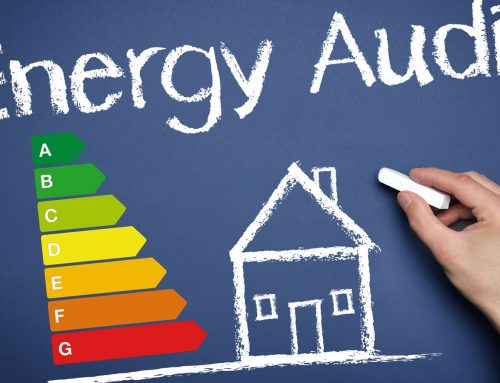 Energy Audit – When to get one