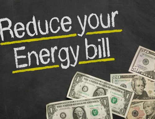 "Is Your Home or Business ""Energy Efficient""?"