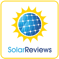 solarreviews button
