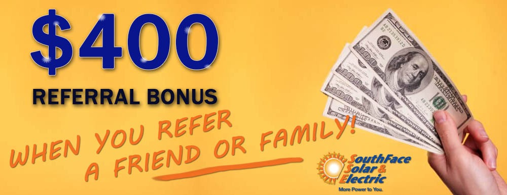 $400 referral bonus BANNER
