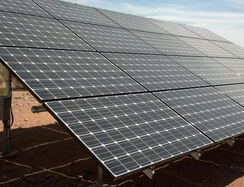 How Does Off Grid Solar Work In Arizona?
